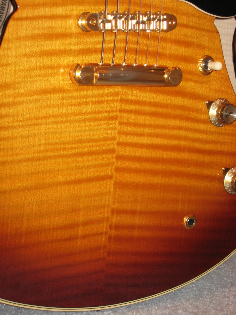 2005 Yamaha Sa2200 Misinformation And The Art Of Disinterest Gibson Es 5 Wiring Diagram When It Comes To Semi Hollowbody Electric 335 Is Standard By Which All Others Are Judged I Think
