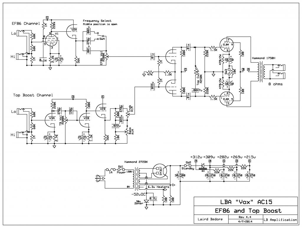 AC15 EF86 TB Schematic v4.4